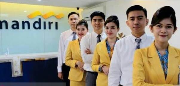Bank Mandiri Optimistis Capai Target Penjualan SR013 ...